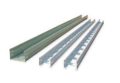 Long span cable tray