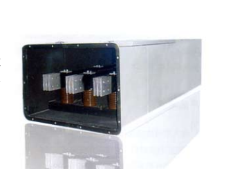 GM series high voltage common box bus duct