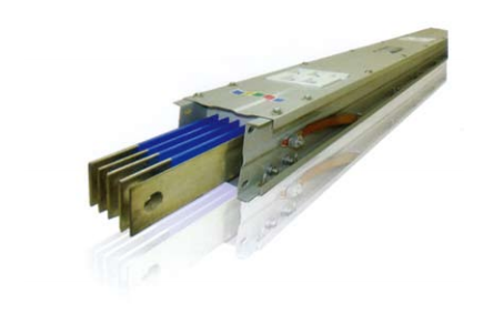 CFW series air type bus duct